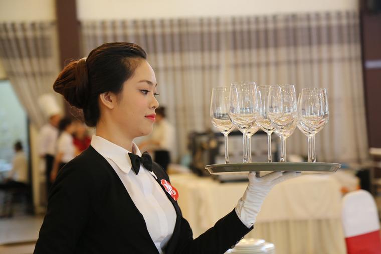 Kết quả hình ảnh cho ảnh nhà hàng khách sạn chất lượng cao